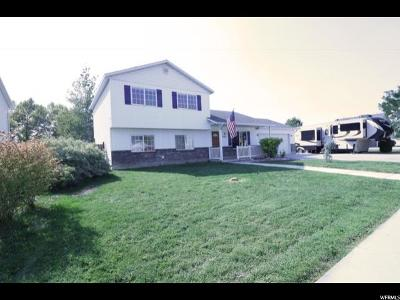 Lindon Single Family Home For Sale: 507 N 575 W