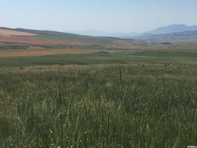 Cache County Farm For Sale