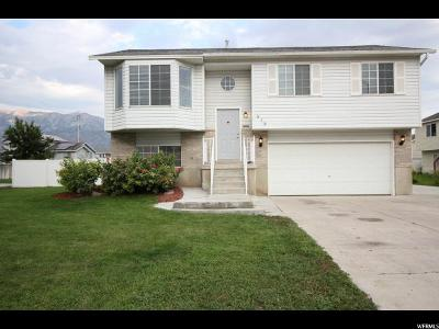 Provo Single Family Home For Sale: 978 N 2770 W