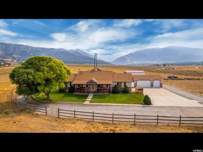 Stockton Single Family Home For Sale: 1061 S Copper Rd E