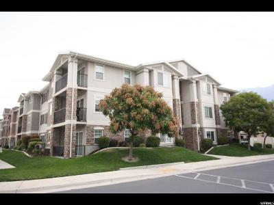 Pleasant Grove Condo For Sale: 1136 W Spencer Rd N #Y303