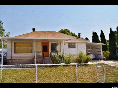 Helper Single Family Home For Sale: 101 Royal Way