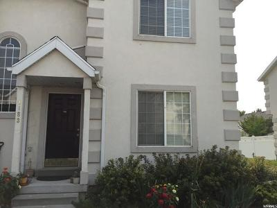 Pleasant Grove UT Townhouse For Sale: $194,900