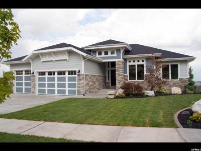 Draper Single Family Home For Sale: 651 E Rockwell Vis S #30