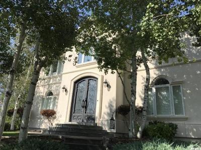Lindon Single Family Home For Sale: 1247 E 150 S