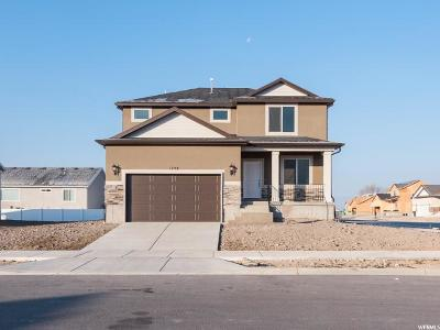 Provo Single Family Home For Sale: 1734 S 620 W #LOT221