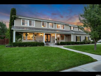 Orem Single Family Home For Sale: 871 E 280 N