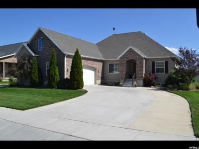Lehi Single Family Home For Sale: 777 S 2575 W