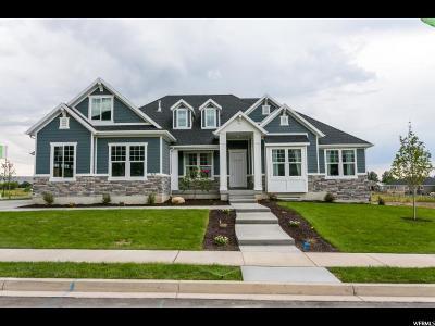 Salem Single Family Home For Sale: 62 S 900 E #139