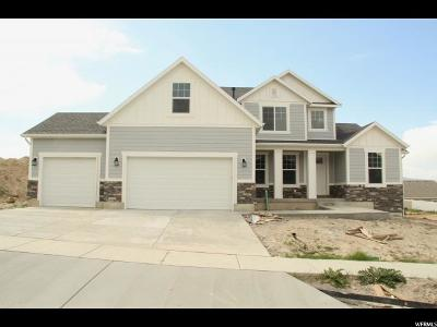 Salem Single Family Home For Sale: 1636 S Carson Way #7