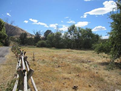 Nibley Residential Lots & Land For Sale: 5395 S Sleepy Hollow Rd
