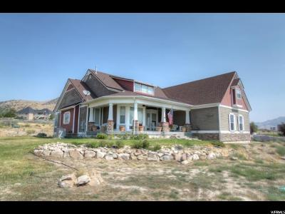 Stockton Single Family Home For Sale: 2164 W Rim Rock Dr