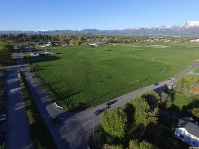 Hyrum Residential Lots & Land For Sale: 285 N 600 E