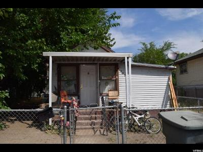 Price Single Family Home For Sale: 115 E 300 N