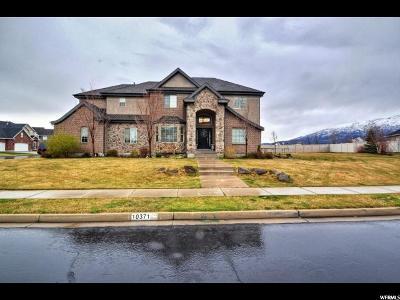 Cedar Hills Single Family Home For Sale: 10371 N Birch Cove W