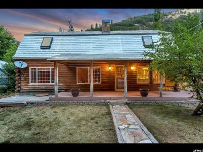 Provo Single Family Home For Sale: 6704 Fairfax Dr