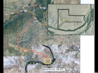 Carbon County, Emery County Commercial Lots & Land For Sale