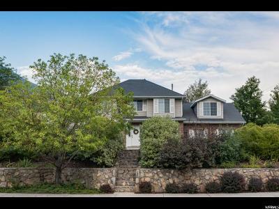 Lindon Single Family Home For Sale: 414 N 750 E