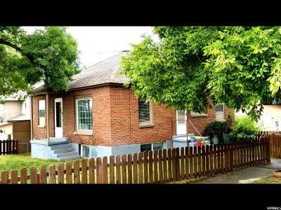 Spanish Fork Multi Family Home For Sale: 386 S 700 E