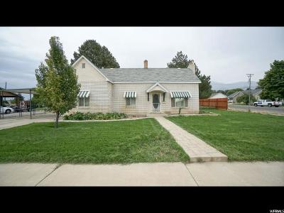 Payson Single Family Home For Sale: 593 S 700 W