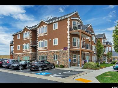 Draper Condo For Sale: 114 E Bella Monte Dr #11