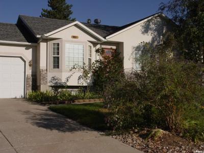 Tooele UT Single Family Home For Sale: $220,000