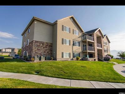 Saratoga Springs Condo For Sale: 1928 N Crest Rd