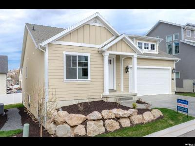 Layton UT Single Family Home For Sale: $369,900