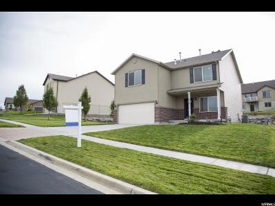 Saratoga Springs Single Family Home For Sale: 3557 S White Tail Trl E