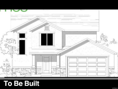American Fork Single Family Home For Sale: 225 W 380 S #20B