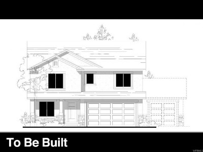 American Fork Single Family Home For Sale: 324 S 190 W #8A