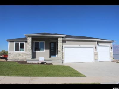 Saratoga Springs Single Family Home For Sale: 58 E Blue Heron Dr S #217