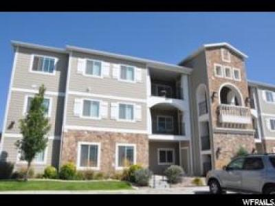 Saratoga Springs Condo For Sale: 1972 N Crest Rd