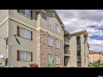 Eagle Mountain Condo For Sale: 3543 E Rock Creek Rd S