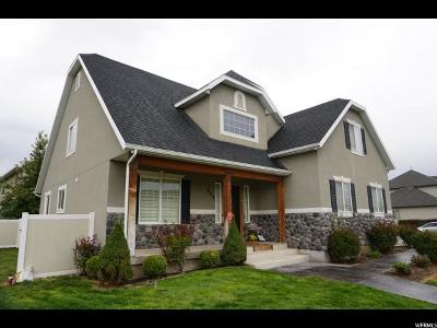 Orem Single Family Home For Sale: 828 W 1700 N