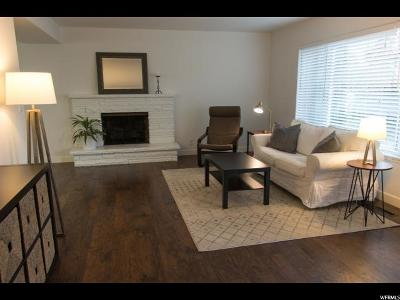 Holladay Condo For Sale: 2260 E Murray-Holladay Rd S #20