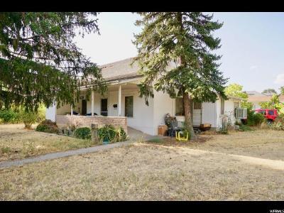 Provo Single Family Home For Sale: 491 E 200 N