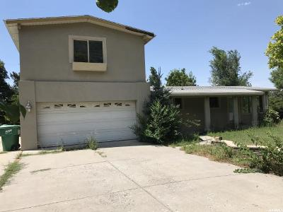 Provo Single Family Home For Sale: 2821 N 700 E