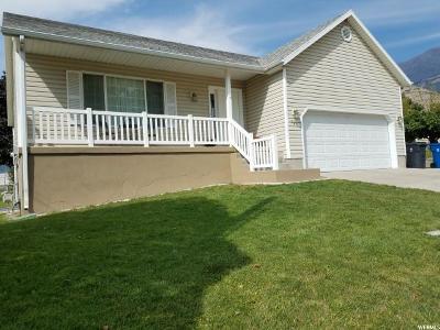 Pleasant Grove Single Family Home For Sale: 845 E Grovecreek Dr