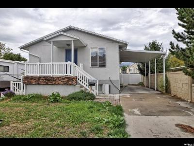 Provo Single Family Home For Sale: 775 E 400 S