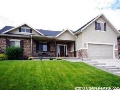 Cedar Hills Single Family Home For Sale: 10426 N Avonadale Dr E