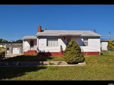 Price Single Family Home For Sale: 1332 S Hwy 10