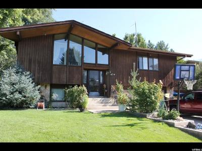 Provo Single Family Home For Sale: 1092 W 1100 N