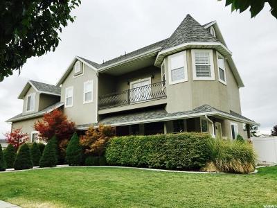 Spanish Fork Single Family Home For Sale: 1438 S 1400 E