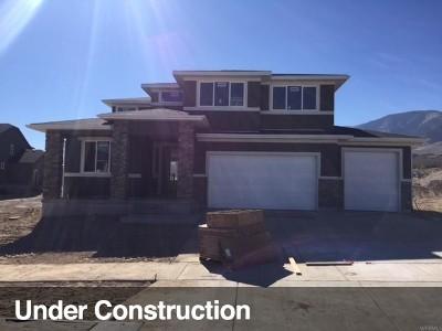 Saratoga Springs Single Family Home For Sale: 29 E Blue Heron Dr S #211