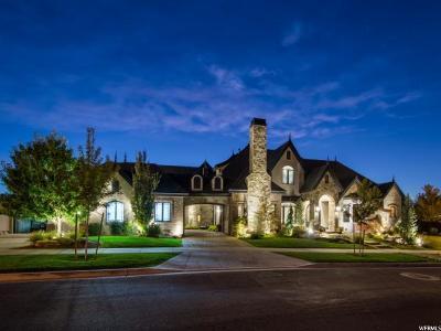 Draper Single Family Home For Sale: 13748 S Kennington Ct E #12