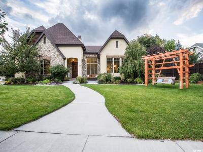 Alpine Single Family Home For Sale: 108 W Bordeaux Ln