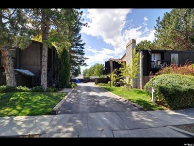 Salt Lake City UT Multi Family Home For Sale: $2,230,000