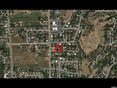 Provo Residential Lots & Land For Sale: 657 E 3900 N