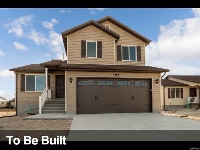 Tooele UT Single Family Home For Sale: $236,990